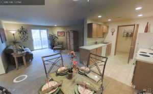 2 Bedroom, 2 Bath Virtual Tour